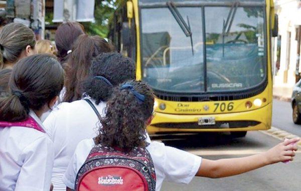 Cómo acceder al Boleto Estudiantil en CABA y en Provincia