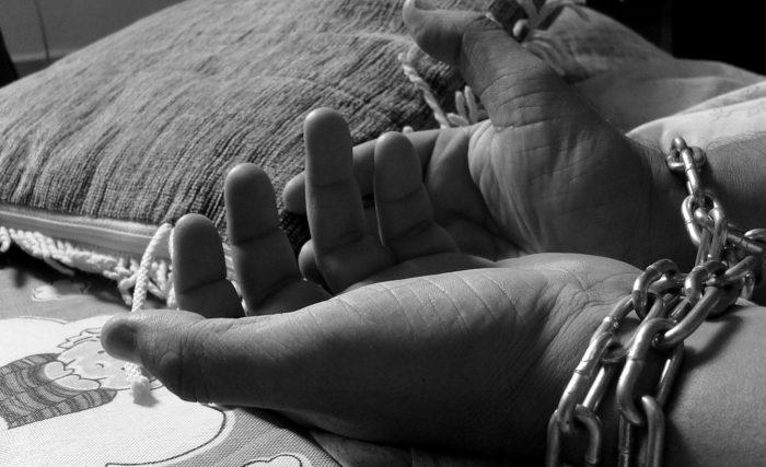 Sol Bonelli: El arte como estímulo para visibilizar la trata de personas