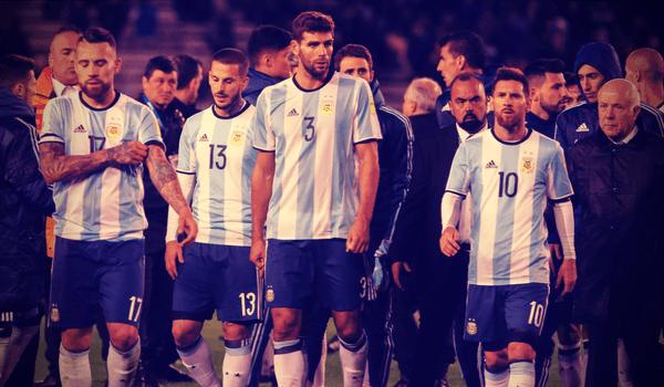 Selección argentina: cuando la pelota deja moralejas más allá del fútbol