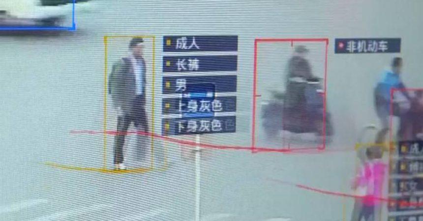 """China se convierte en un """"Gran Hermano"""" de escala nacional para vigilar a sus ciudadanos"""