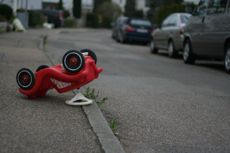 """Viviam Perrone: """"Muchas veces no va nadie al lugar en que ocurre una tragedia vial"""""""