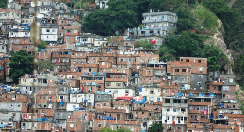 Luego de años de mejoras, la desigualdad recrudece en América Latina