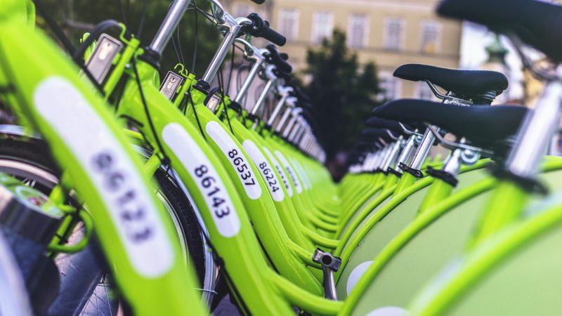 Suiza: El país le dio rango constitucional al uso de la bicicleta
