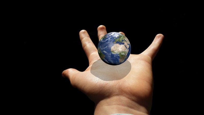 """El mundo tiene """"dolores"""" y cada vez son mayores"""