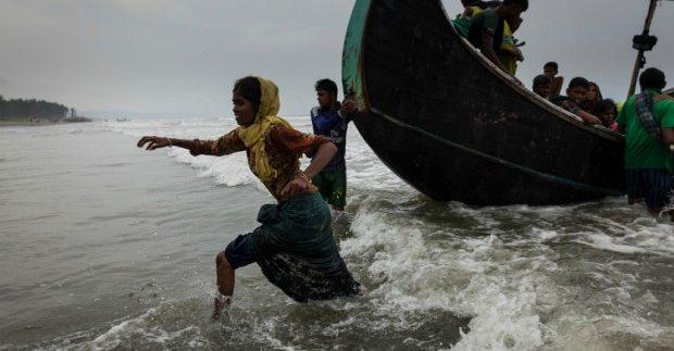 """Otra vez el fantasma de las """"soluciones finales"""" para los refugiados"""