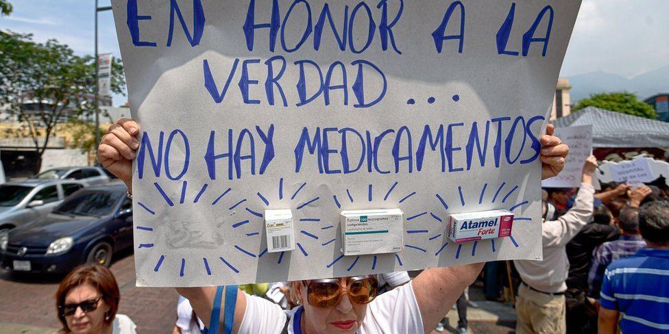 Las 7 plagas sanitarias que asolan a Venezuela