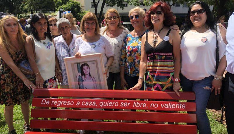 Lucila Yaconis: Un homenaje a la joven cuyo casi que abrió la conciencia social hacia la violencia de género